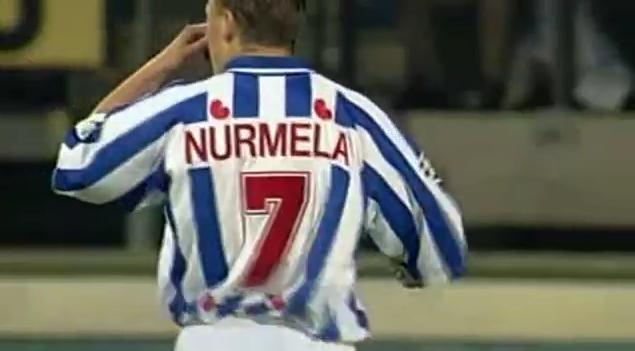 Mika Nurmela