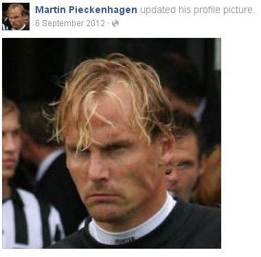 Martin Pieckenhagen
