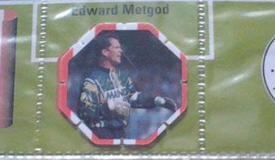 Edward-Metgod
