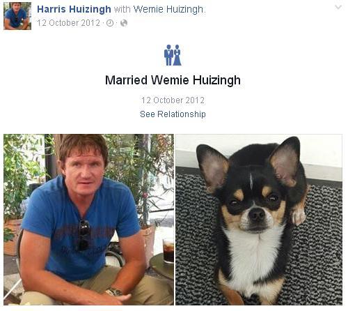 Harris Huizingh