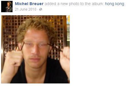 Michel Breuer - Status