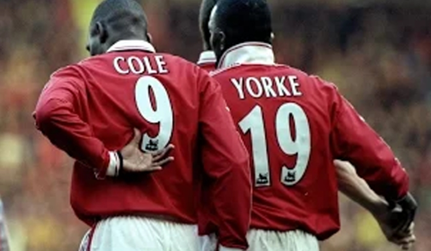 Cole-Yorke