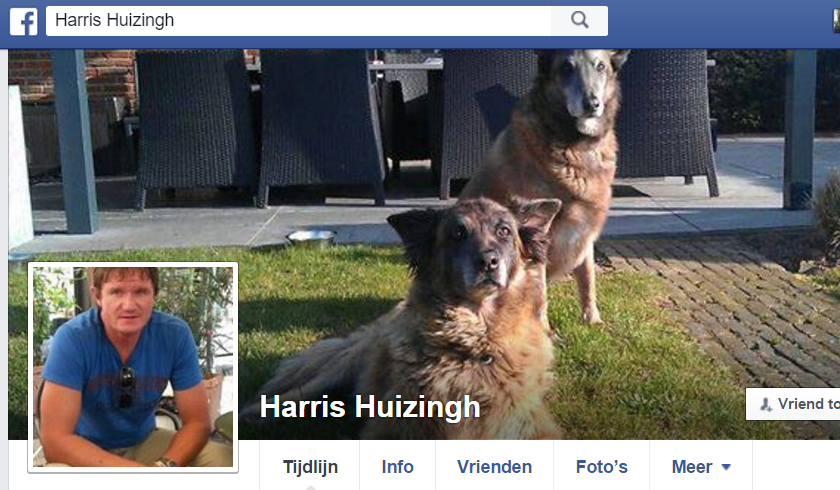 Harris-Huizingh