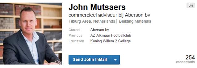 John-Mutsaers