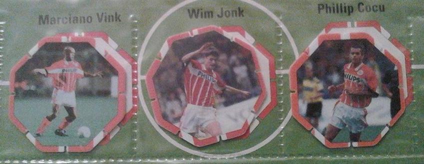 Middenveld PSV
