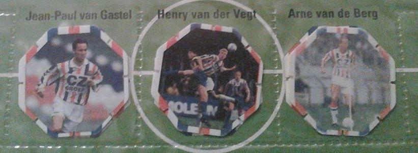 Middenveld Willem II