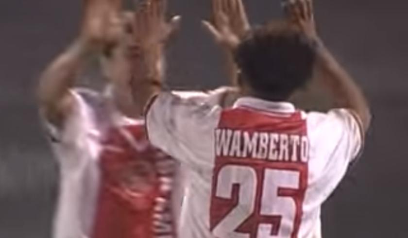 Wamberto