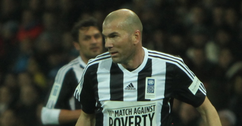 Zinedine-Zidane
